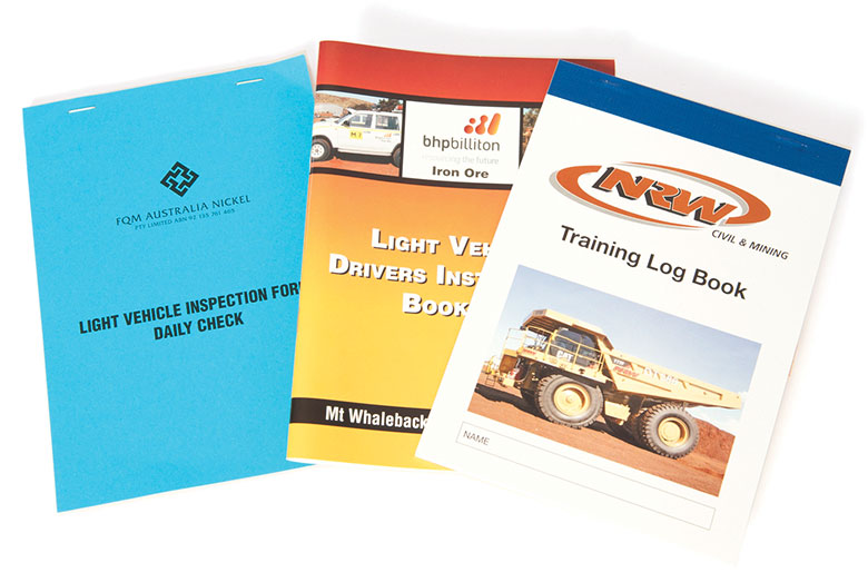 Safety and Operational Printing Products