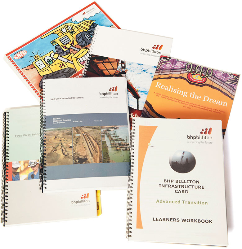 Safety Booklet Printing Specialists