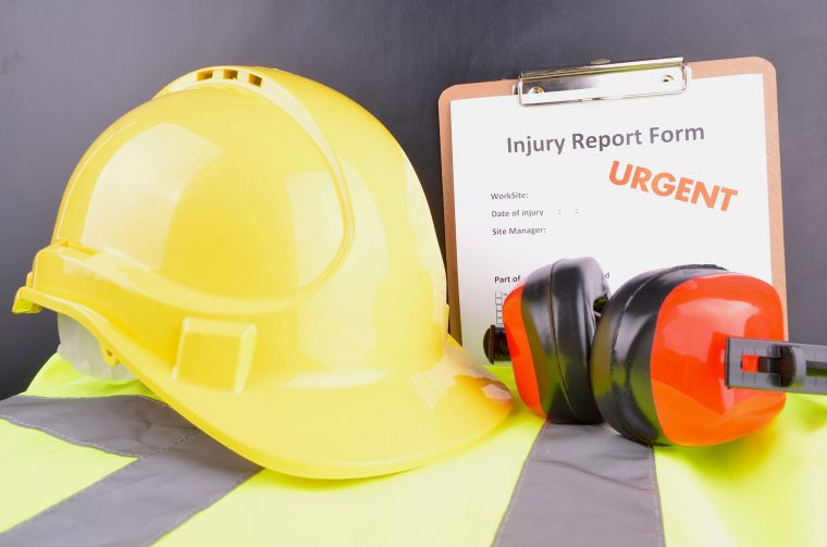 Reduce Workplace Incidents with Safety Signage