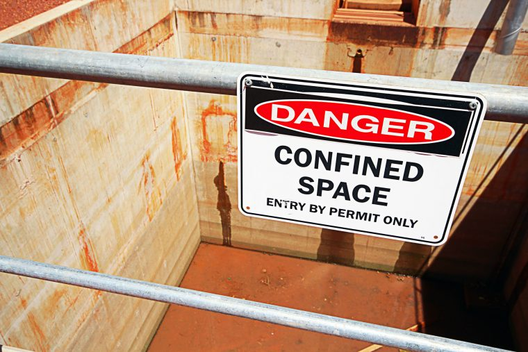 What are the Characteristics of an Effective Safety Sign?